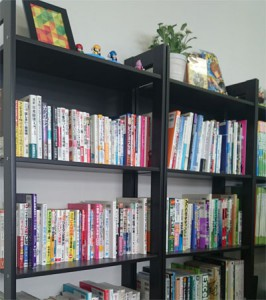 book_shelf