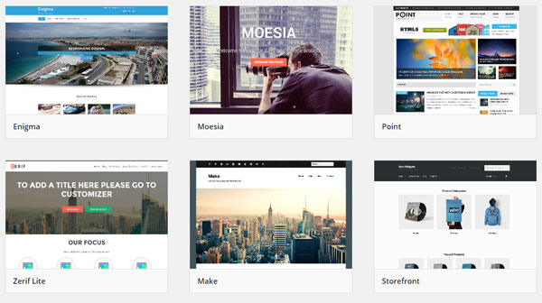wordpress_thema