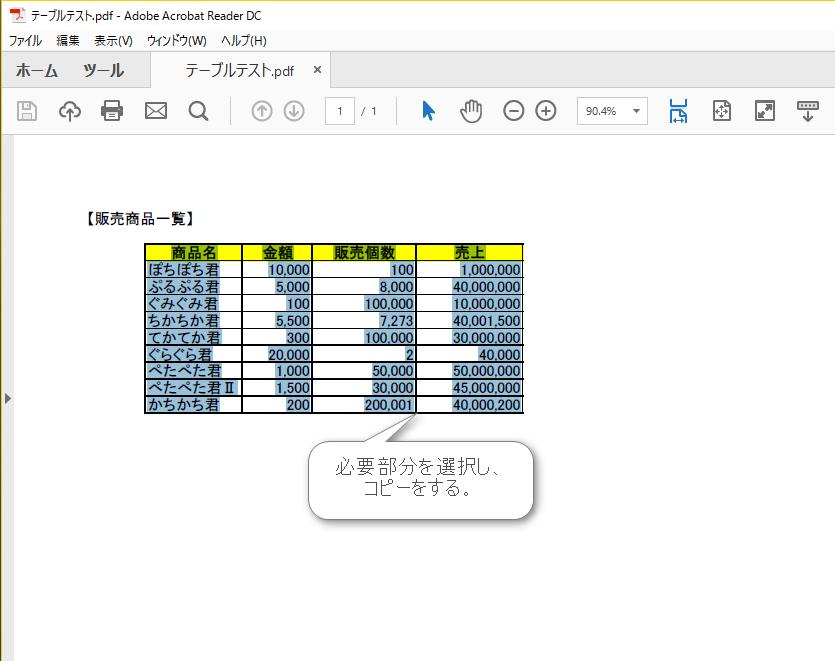 java excel pdf 変換 フリー